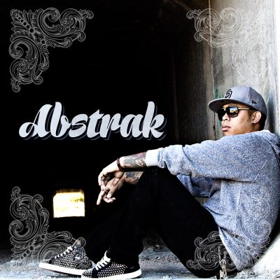 Image for Abstrak Self Titled