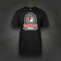 Image for Campfire Music Shirt Design