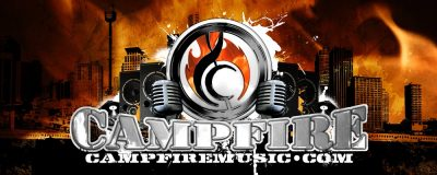 Image for Campfire Music Banner