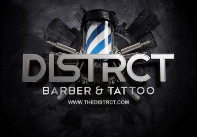 Image for Distrct Tattoo & Barber Shop