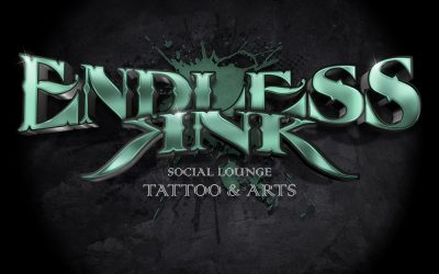 Image for Endless Ink