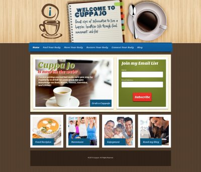 Image for MyCuppaJo