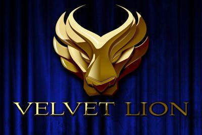 Image for Velvet Lion