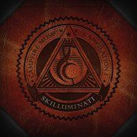 Image for Skilluminati Album Cover Design