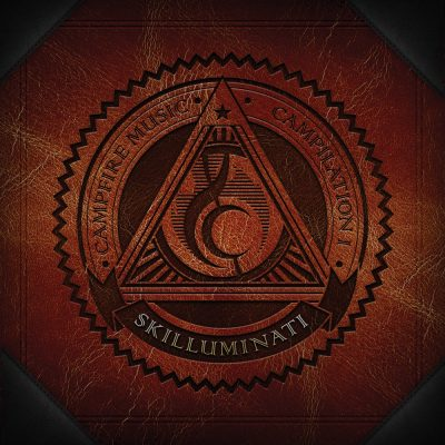 Image for Skilluminati Album Cover Design