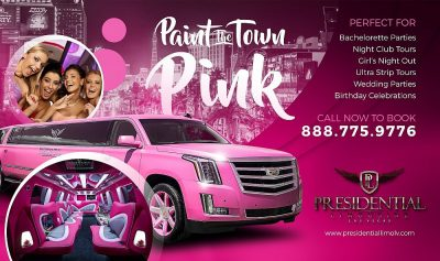 Image for Paint The Town Pink