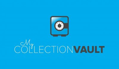 Image for My Collection Vault