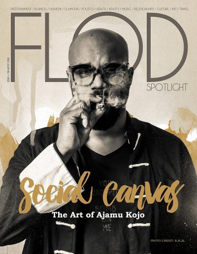 Image for FLOD Magazine #4