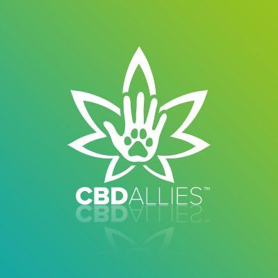 Image for CBD Allies Logo