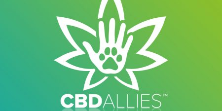 CBD Allies Logo