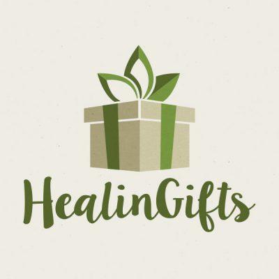 Image for Healingifts Logo