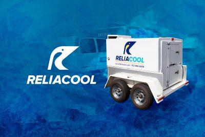 Image for Reliacool Logo Design